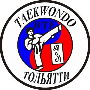Эмблема Тхэкводно