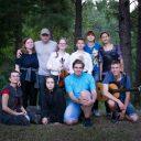 XV Открытый межрегиональный фестиваль авторской песни «Ломы-2017»