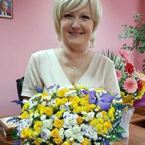 Светлана Владимировна Мурышова