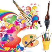Мир искусства детям