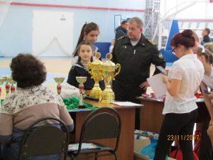"""23/12/2017 - """"Любава"""""""