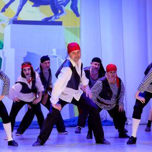 «Пираты Жигулёвского моря»