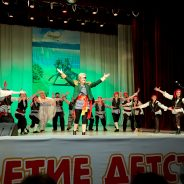 Подведены итоги городского Фестиваля талантов коллективов образовательных учреждений