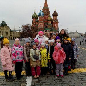 Первенство г.о. Котельники по художественной гимнастике