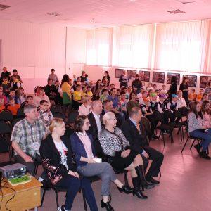 фестиваль конструирования и моделирования «ЛЕГОСТРОЙ 2018»