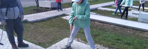 Майские соревнования по мини-гольфу в г.о. Самаре
