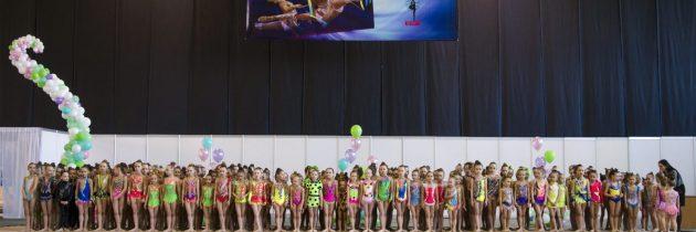 Итоги Открытого Кубка администрации Тольятти по художественной гимнастике на призы ЗМС Алии Гараевой