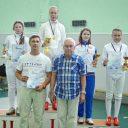 Всероссийский турнир по фехтованию «Золотая осень»