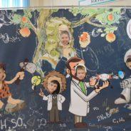 Фестиваль науки NAUKA0+ в Тольятти