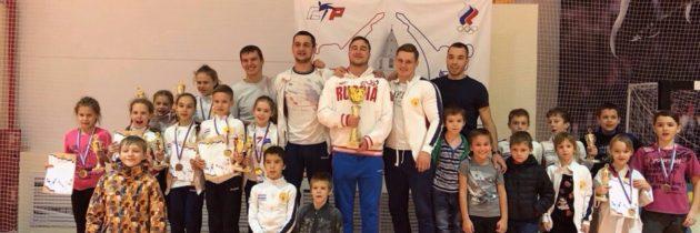 Кубок Сызранского кремля