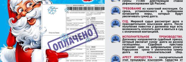 Управление Федеральной налоговой службы России по Самарской области