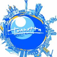 С Днём города, тольяттинцы!