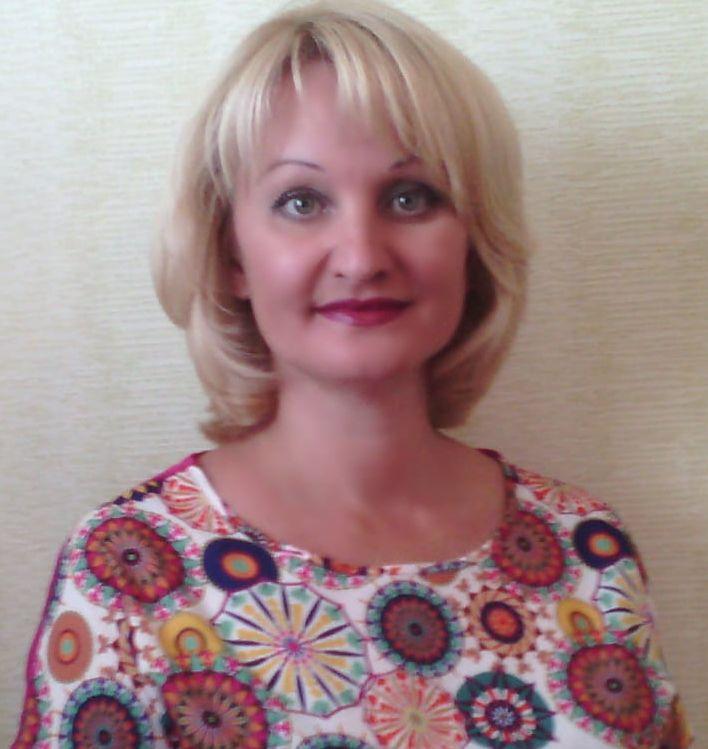 Токарева Наталья Александровна